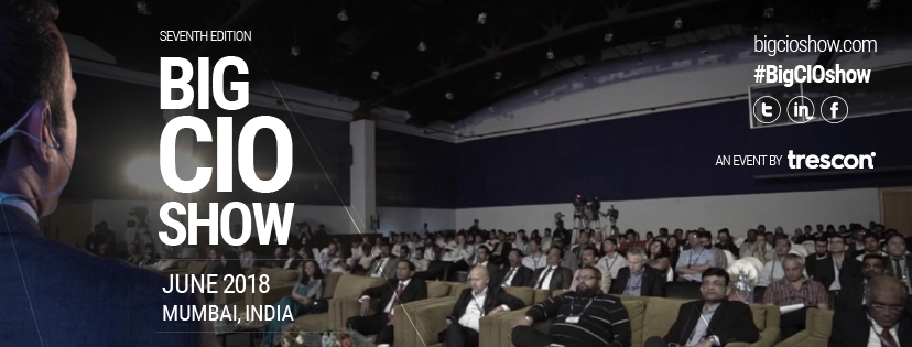 Big CIO Show 2018
