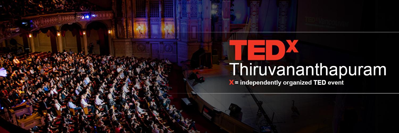 TEDxThiruvananthapuram