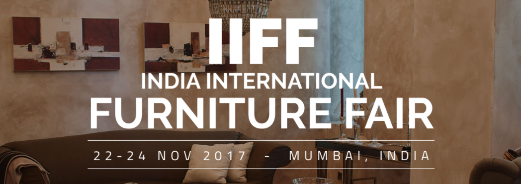 India International Furniture Fair