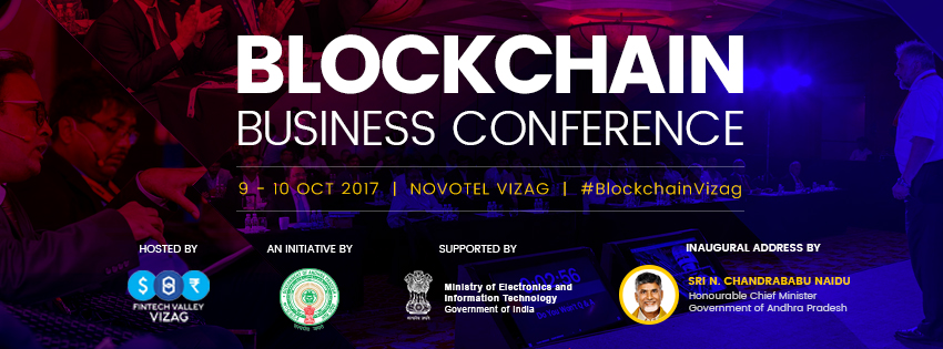 Blockchain Business Conference