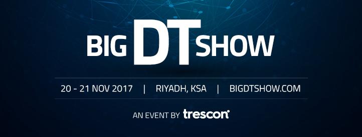 Kingdom Big DT Show