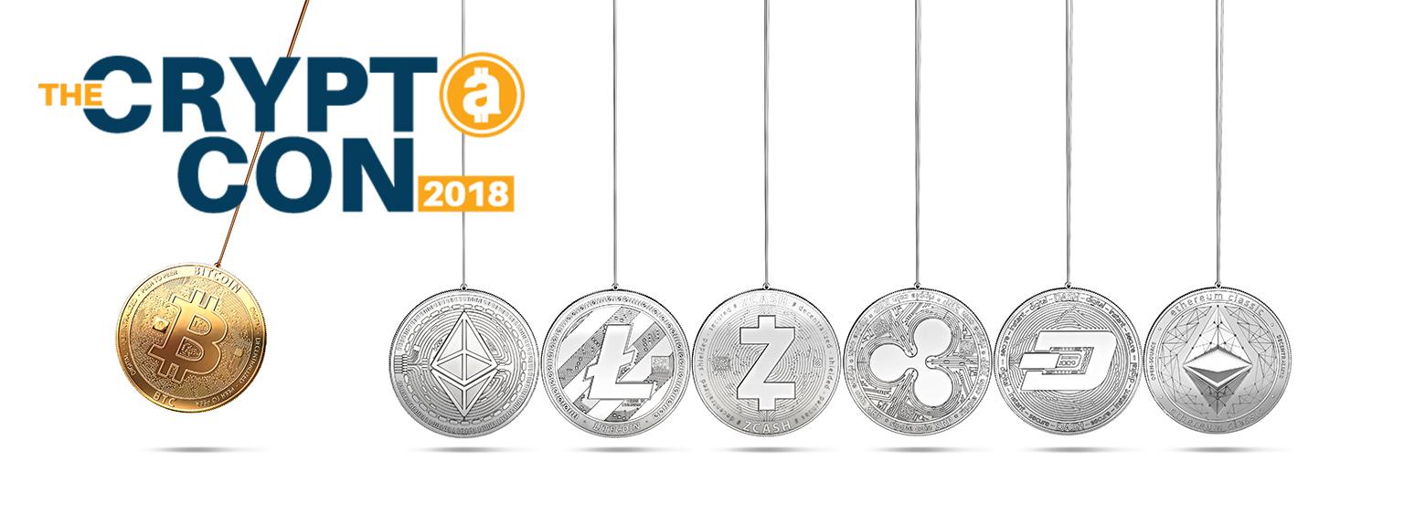 The Crypto Con 2018