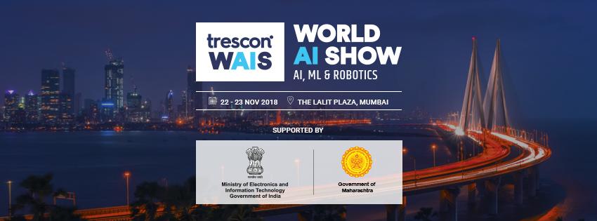 World AI Show – Mumbai