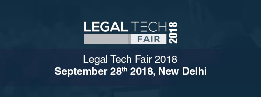 Legal Tech Fair 2018
