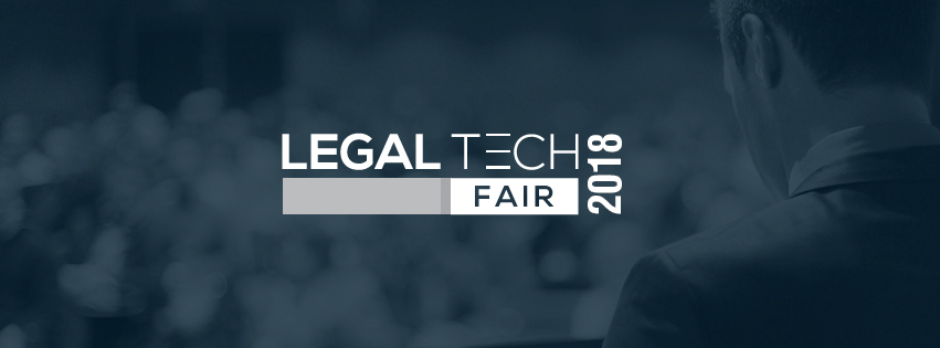 Legal Tech Fair 2018