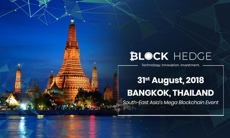Block Hedge 2018 3rd Edition