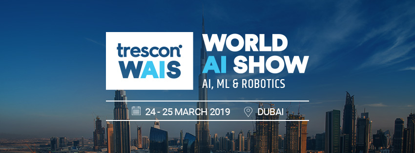 World AI Show - DUBAI