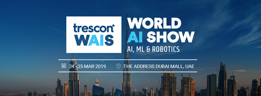 World AI Show , DUBAI