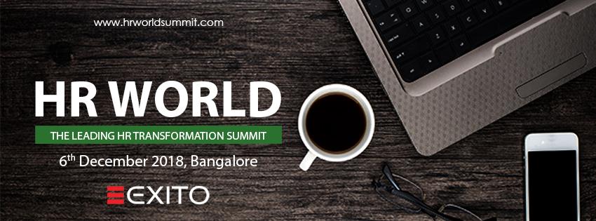 HR World Summit