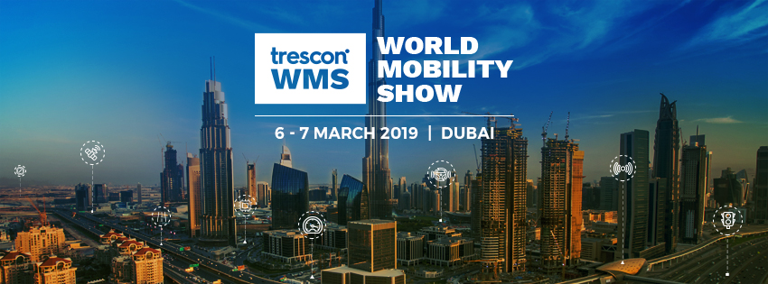 World Mobility Show