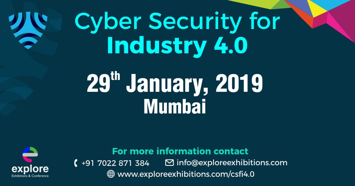 Cyber Security for Industry 4.0