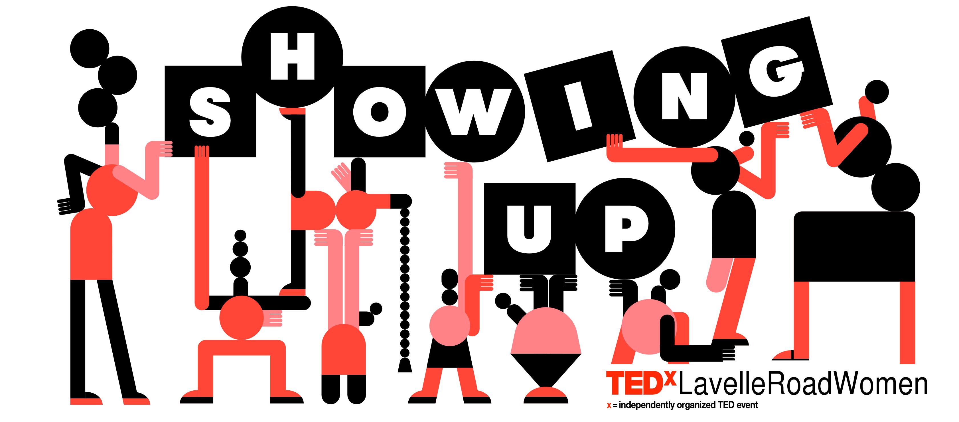 TEDxLavelleRoadWomen