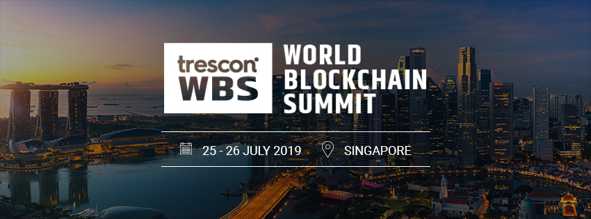 World Blockchain Summit – Singapore