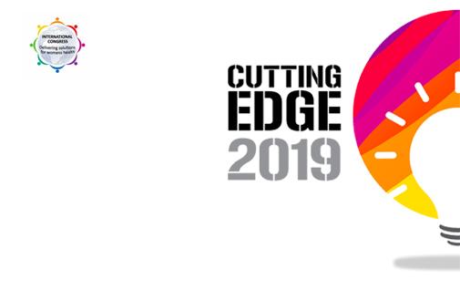 Cutting Edge 2019