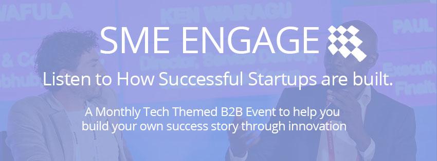 SME Engage Event