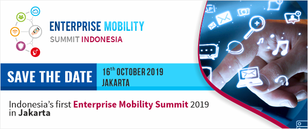 Enterprise Mobility Summit Indonesia