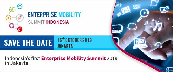 Enterprise Mobility Summit Indonesia