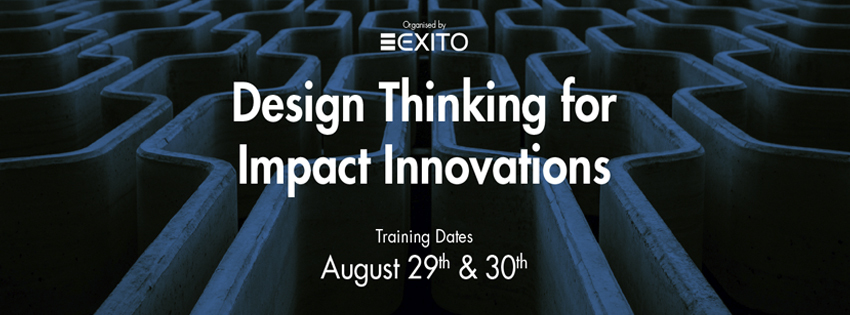 Design Thinking for Impact Innovations