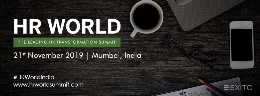 HR World Summit 2019