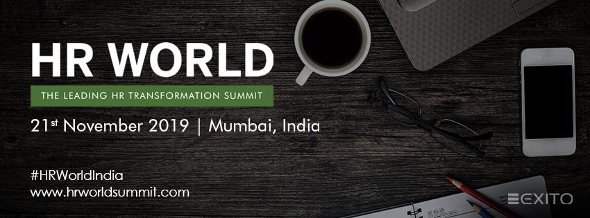 HR World Summit 2019