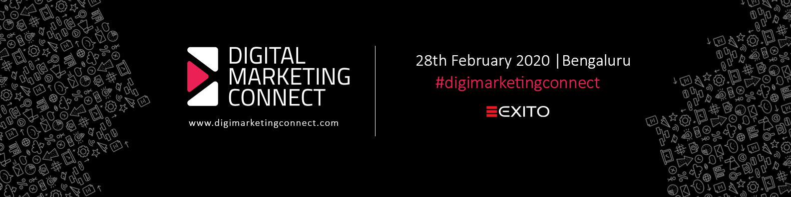 Digital Marketing Connect 2020 Bengaluru