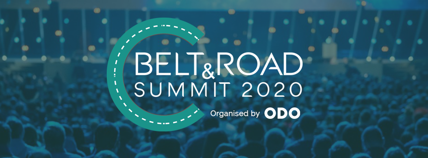 Belt & Road Summit 2020