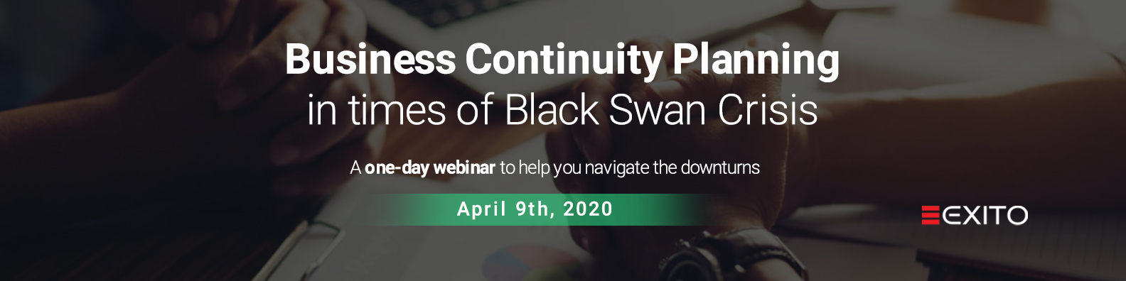 Business Continuity Planning Webinar