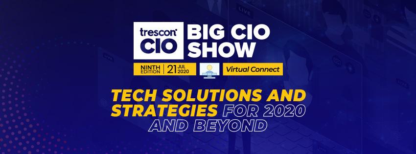 Big CIO Show 2020 (Virtual Connect)