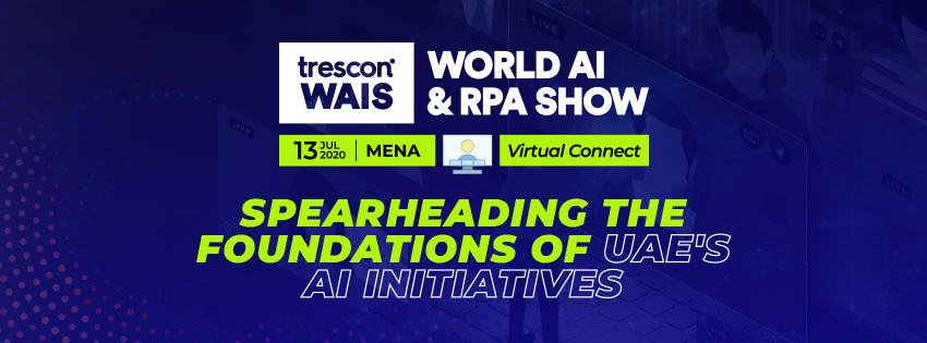 WAIS20 MENA (Virtual Connect)