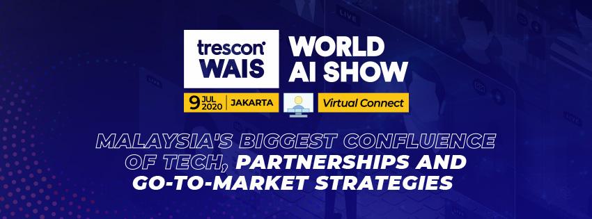 WAIS20 Jakarta (Virtual Connect)