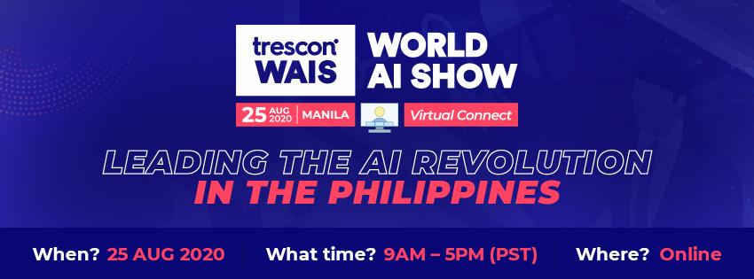 WAIS20 Manila (Virtual Connect)