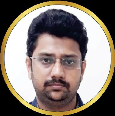 Dr. Ravikumar Ryakha