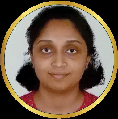Dr. Ganavi Y.P.