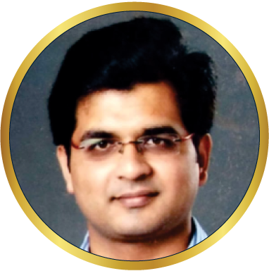 Dr. Sandeep Donagaon