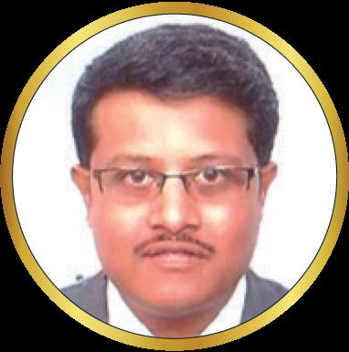Dr. Santosh H. S.