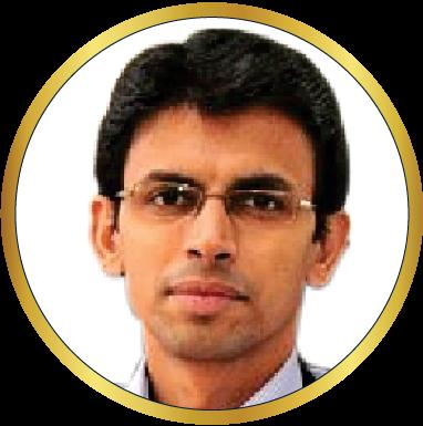 Dr. Ganesh H. K