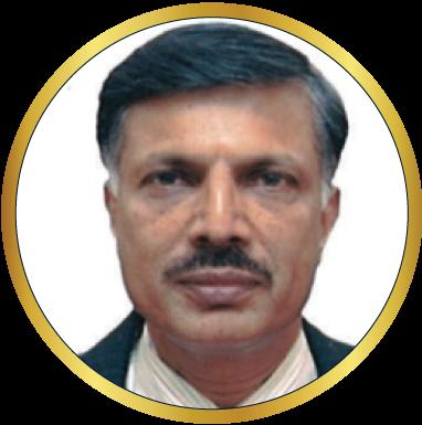 Dr. K. M. Suryanarayana
