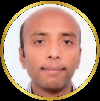 Dr. Sudeep P.M.