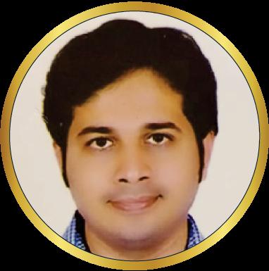 Dr. Kishan D