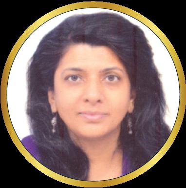 Dr. Jyothi Idiculla