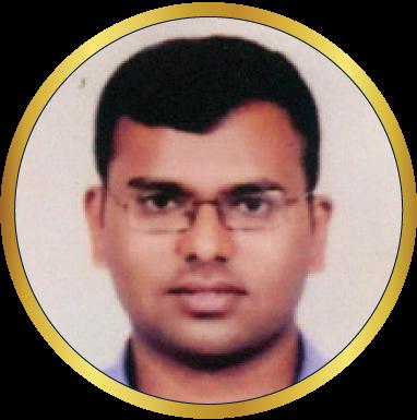 Dr. Raghu M. S.