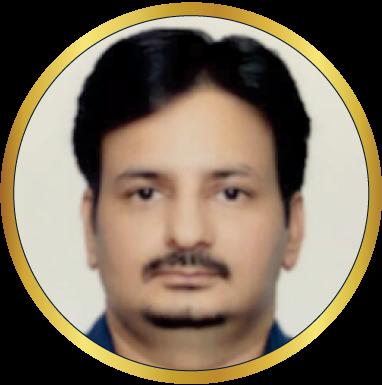 Dr. Shrikrishna Acharya