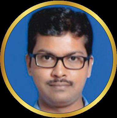 Dr. Vinay Madhusudhan D.