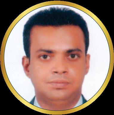Dr. Shivaprasad C.