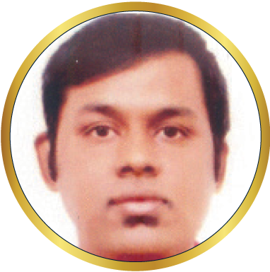Dr. Anantharaman R.