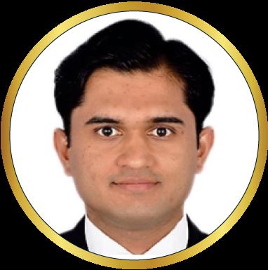Dr. Mahesh D. M.