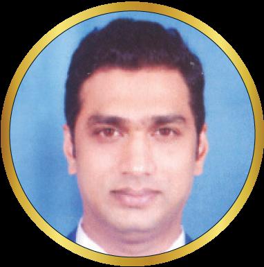 Dr. Praveen Kumar D.