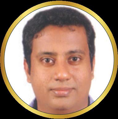 Dr. Shrinath Pratap Shetty