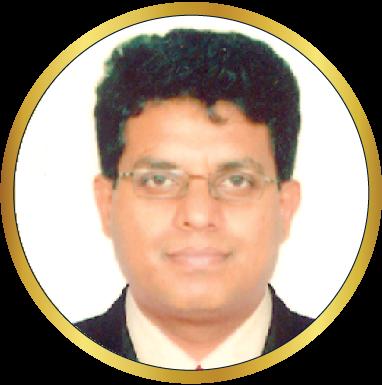 Dr. Srinath A.
