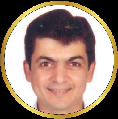 Dr. Harish Joshi R.